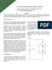 La Intensidad en Un circuito de Resistencias en Serie y en Paralelo-lab8
