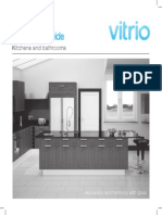 Vitrio Installation Guide