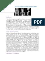 Aplicaciones de Los Rayos X en La Investigación Científica