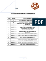 Managment Courses for Engineers PDF.32033739