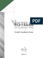 Vistelle Install Guide Web UK