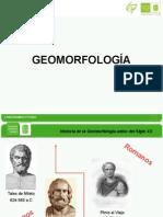 Geomorfologia..