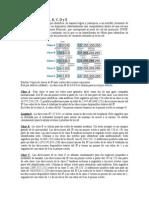 Dirección IP Clase A REDES