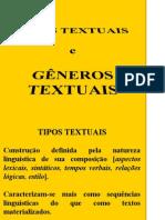 Como Identificar o Genero Textual