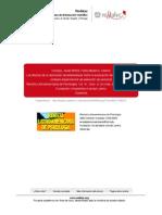 Los Efectos de La Activación de estereotipos sobre la evaluación de candidatos en un contexto experimental de selección de personal