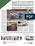 La Casona Pisquera de Lunahuaná