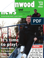 Charnwood News Spring 08 - Complete Document