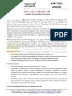 KVPY-2015-SA-Analysis.pdf