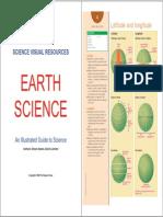 Earth Science Tugas
