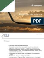 PPE_Projeto de Mecanismos - FATEC
