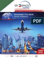 Aerospace Summit Manila