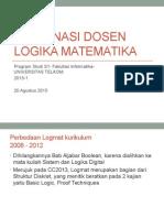 Pendahuluan Logika Matematika S1-If 2015 (Untuk Mahasiswa) - Copy