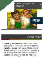 Modelo Curricular Rebeca y Jacob