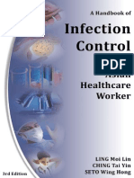 A Handbook of Infection Control for the Asian Healthcare Worker