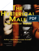 The Hysterical Male