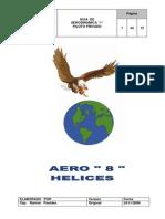 Aero 8 Helices
