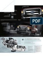 2010 Commercial Vehicles