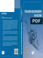 Teacher-researchers in Action