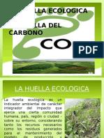 Huella Ecologica y de Carbono