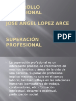 Superacion Profesional