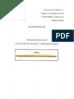 Caso Hipotético. República de Azalán- 2015-II