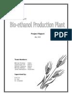 Ene Eketa 1462 Bio Ethanol Production Plant Keble Et Al May 2006 Pp226 Ox Ac Uk Final Report