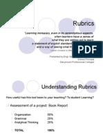 Rubrics_bmm