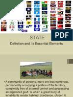 Politics State (People)