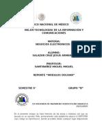 Reporte Dolivar Negocios