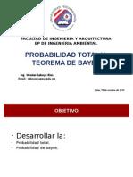 Clase 7 Probabilidad Total y Bayes
