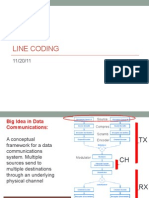 Linecodes Slidesgewge