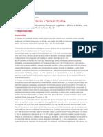Princípio Da Legalida e a Teoria de Binding