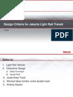 Jakarta Light Rail