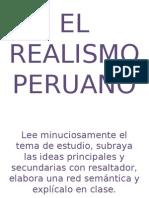 Ingrid Marcelo; El Realismo Peruano