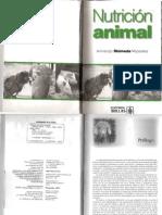 Shimada - Nutricion Animal