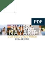 Bodas Riviera Nayarit