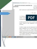 Reporte 4- Polimeros Caracterización