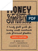 Money for Something Excerpt