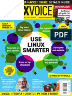 Linux Voice January 2016