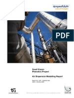 Air Quality Modeling Studies-Saudi Kayan Phenolics ADM Report