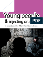 Young People and Drugs 2009
