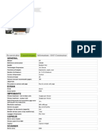 HP - Deskjet 1512 - C5X26B