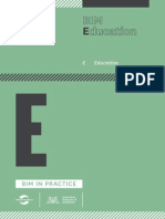 BIM in Practice BIM Education All Documents