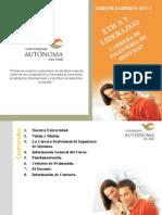 Presentacion Ing. Sistemas