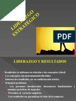 Sesión 15 Etica y Liderazgo