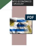 Trabajo de Economia de Uruguay