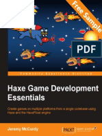 Haxe Game Development Essentials - Sample Chapter