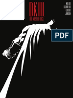 The Dark Knight III Exclusive Preview