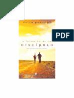 A formação de um discipulo- Keith Phillips..pdf