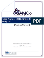 User Manual Bi_bex-Analyser
